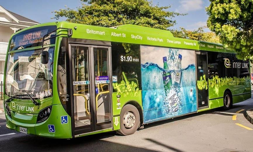 Rigenerazione Fap autobus con CDR