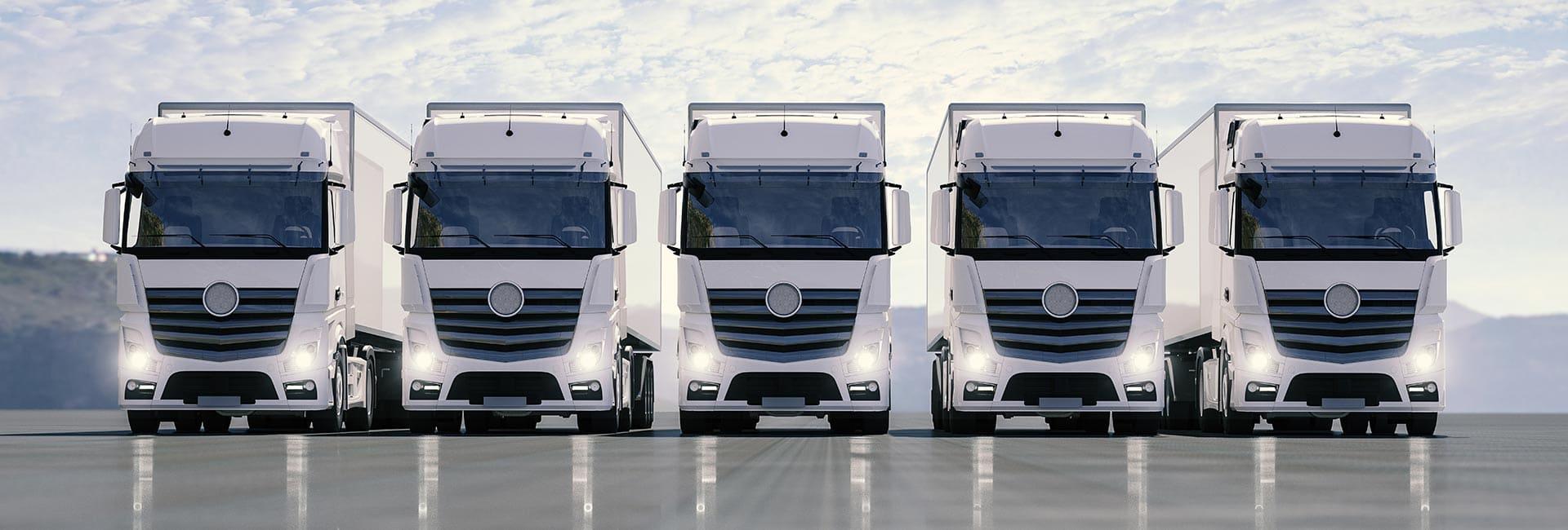 Rigenerazione Fap camion e autocarri