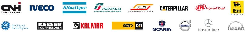 clienti CDR Italia